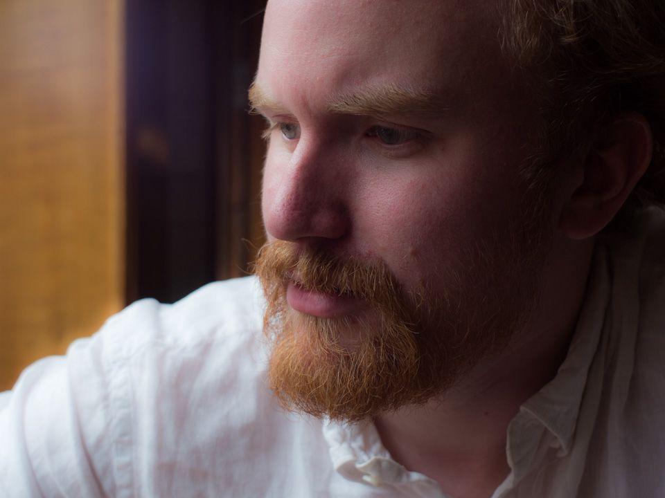 Bjørn M.J. Ihler