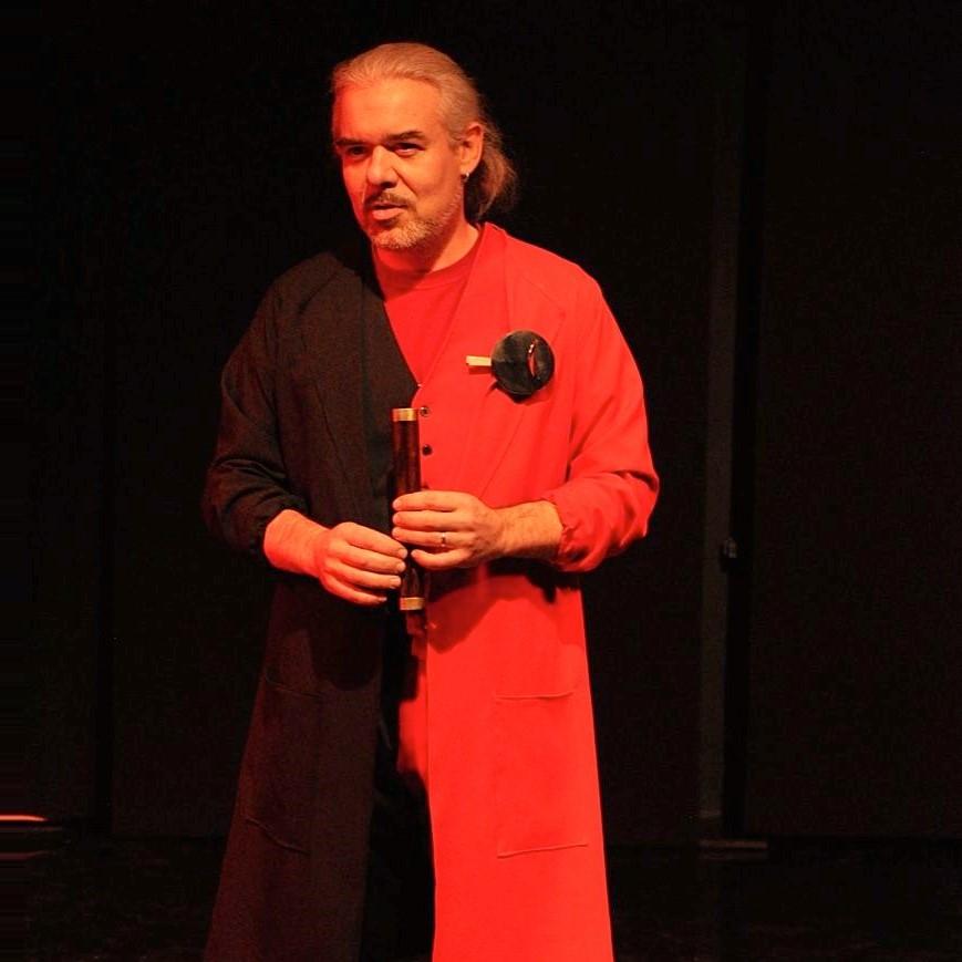 Patrik Krebs